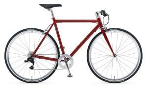 クロスバイク_初めての自転車選び