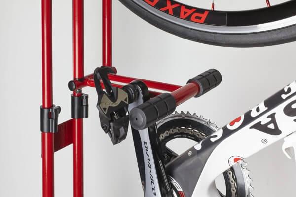 縦置き自転車スタンドCS-650
