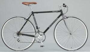 ラレーのクロスバイクRFC Radford-7