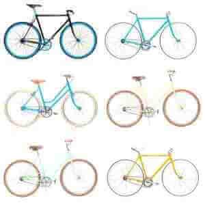 クロスバイクの選び方 | まとめ