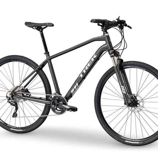 クロスバイクの選び方:トレックのDS2-4