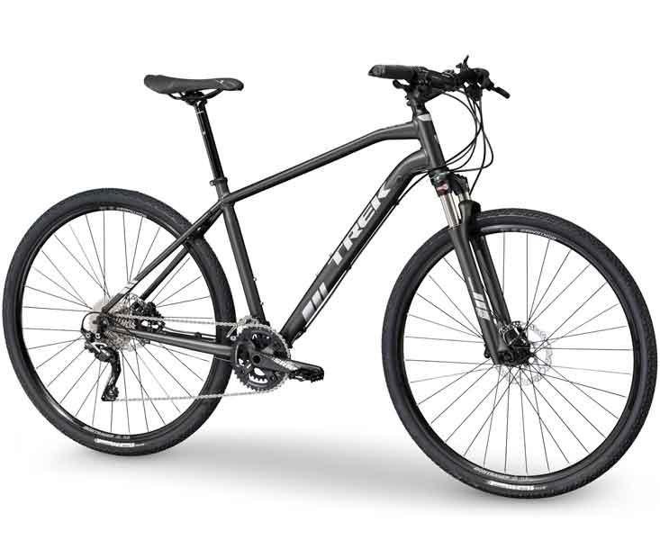 ロードバイクスタンドのサイクルロッカーBLOG:トレックのDS2-4