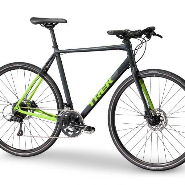 クロスバイクの選び方:TREK Zector2-3