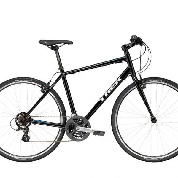 クロスバイクの選び方:TREK FX1-3シリーズ